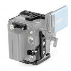 Cage pour caméra ZCAM E2 SmallRig avec support pour SSD