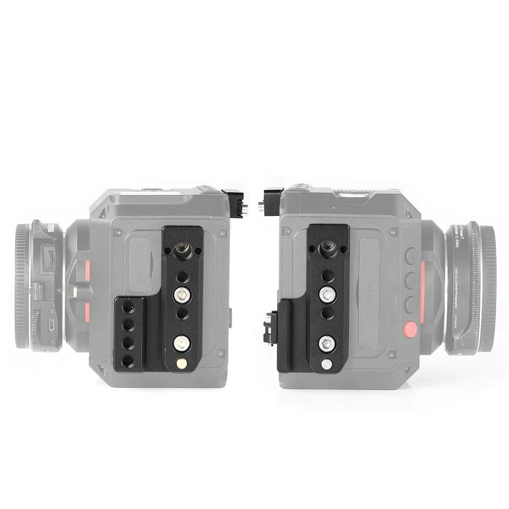 Cage pour caméra ZCAM E2  SmallRig plaque latérale