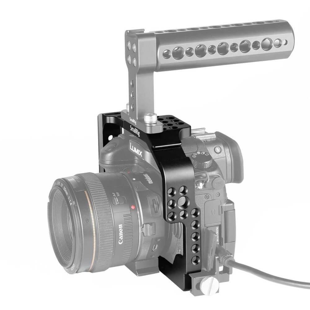 Cage pour Panasonic GH4/GH3 2048 - SmallRig