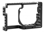 Cage pour Panasonic Lumix DMC-GX85/GX80/GX7 Mark II 1828 - SmallRig