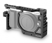 Cage pour Panasonic Lumix DMC-GX85/GX80/GX7 Mark II 1828 - SmallRig