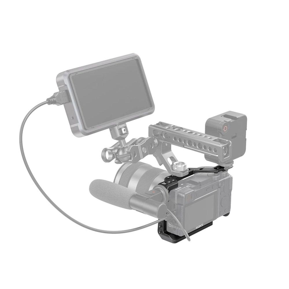Cage pour Sony Alpha 6600 CCS2493 - SmallRig