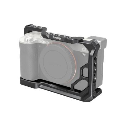 Cage pour Sony Alpha 7C 3081 - SmallRig