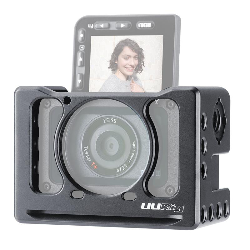 Cage pour Sony RX0 II et RX0 - Ulanzi