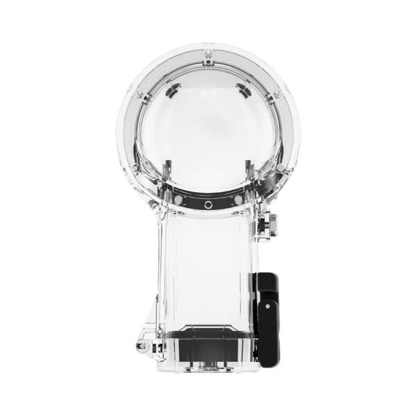 Caisson de plongée vertical pour Insta360 ONE R 360 Edition