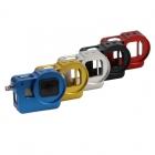 Caisson de protection métal GoPro Hero5 Black