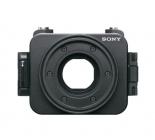 Caisson étanche 100m pour caméra Sony RX0 - vue de face