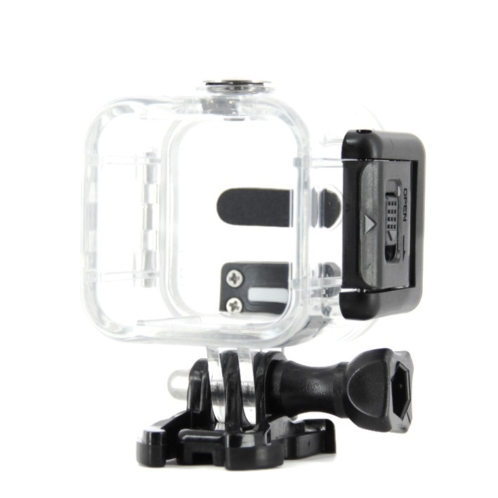 Caisson waterproof STS pour GoPro Hero Session