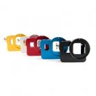 Caisson métal & protection lentille GoPro Hero5 Black couleur au choix