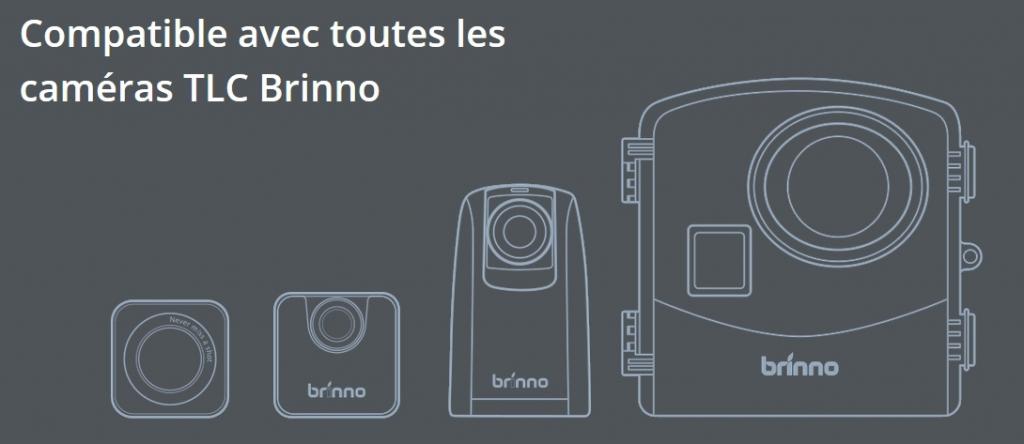 Caisson Pro  - Brinno