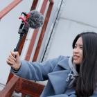 Caisson V2 Pro pour GoPro Hero5/6/7 - Ulanzi