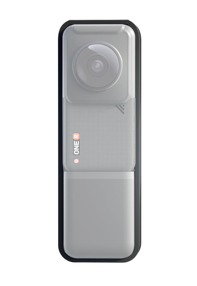 Caisson vertical pour Insta360 ONE R