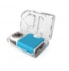 Caméra 360 Giroptic IO dans sa boite de rangement