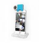Caméra 360 Giroptic IO vue de face