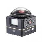Boutons de commande et écran LCD caméra Kodak SP360 4K
