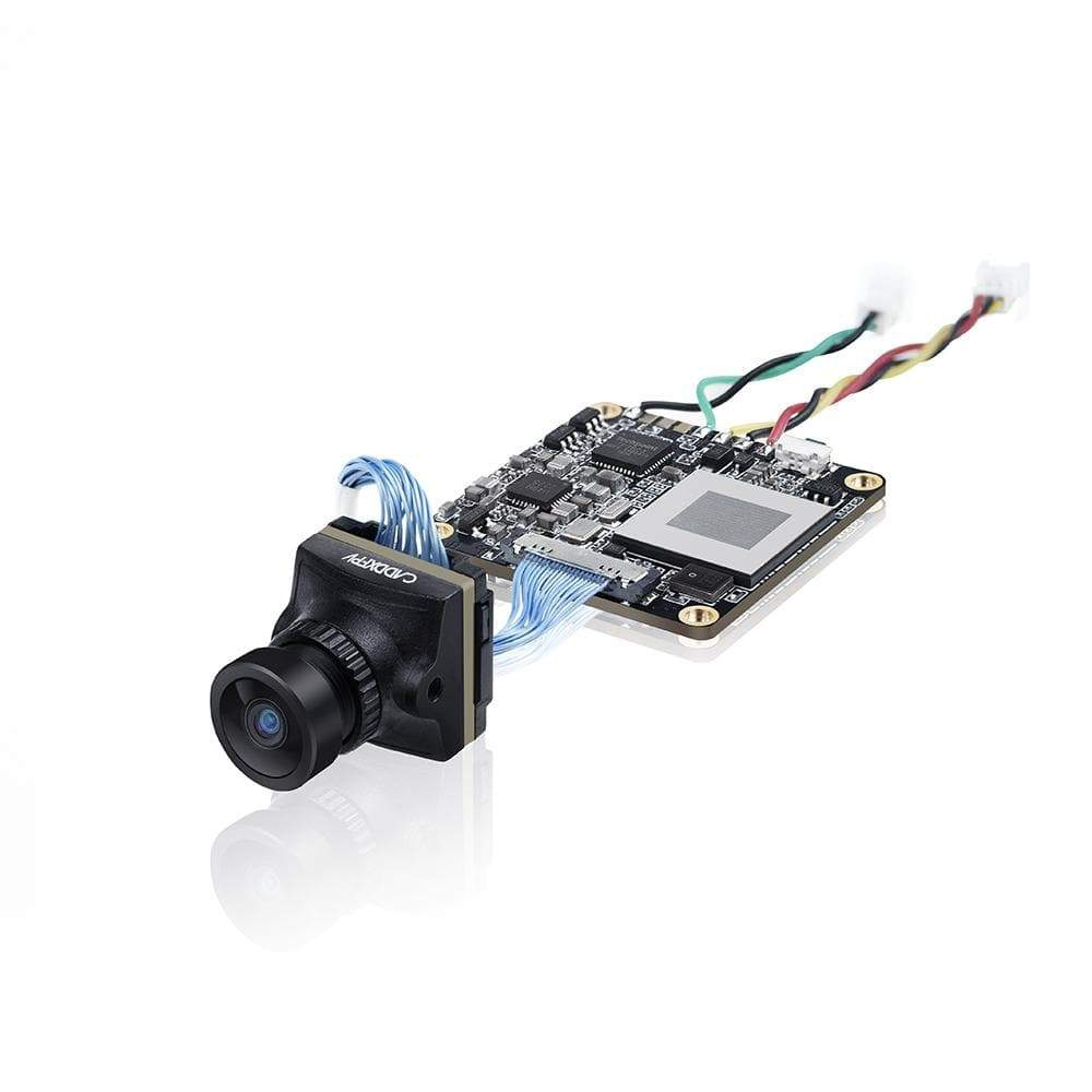 Caméra 4K et FPV Loris - Caddx