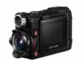 Caméra embarquée 4K Stylus Tough TG-Tracker - OLYMPUS - vue de façade