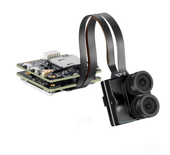 Caméra 4K Tarsier - Caddx