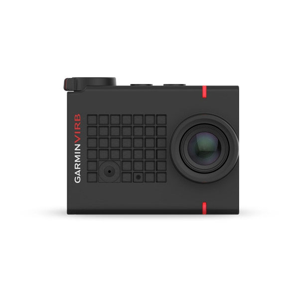 La Virb Ultra 30 de Garmin est capable de fimmer en UHD 4K à 30 images par seconde