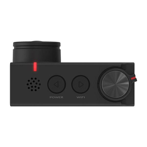 La Virb Ultra 30 de Garmin dispose d'une connexion Wi-Fi, Bluetooth et ANT+ (capteurs externes Garmin)