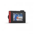 La Virb Ultra 30 de Garmin offre une stabilisation numérique 3 axes de grande qualité