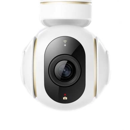 Caméra 4K Xiaomi Mi Drone