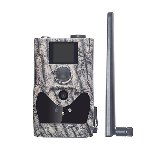 Caméra BG584 - Bolyguard