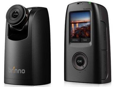 Caméra Brinno TLC200 Pro