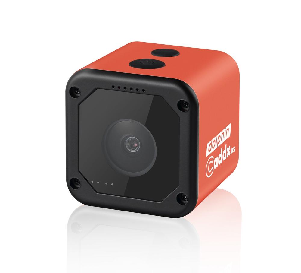 Caméra Dolphin HD - Caddx