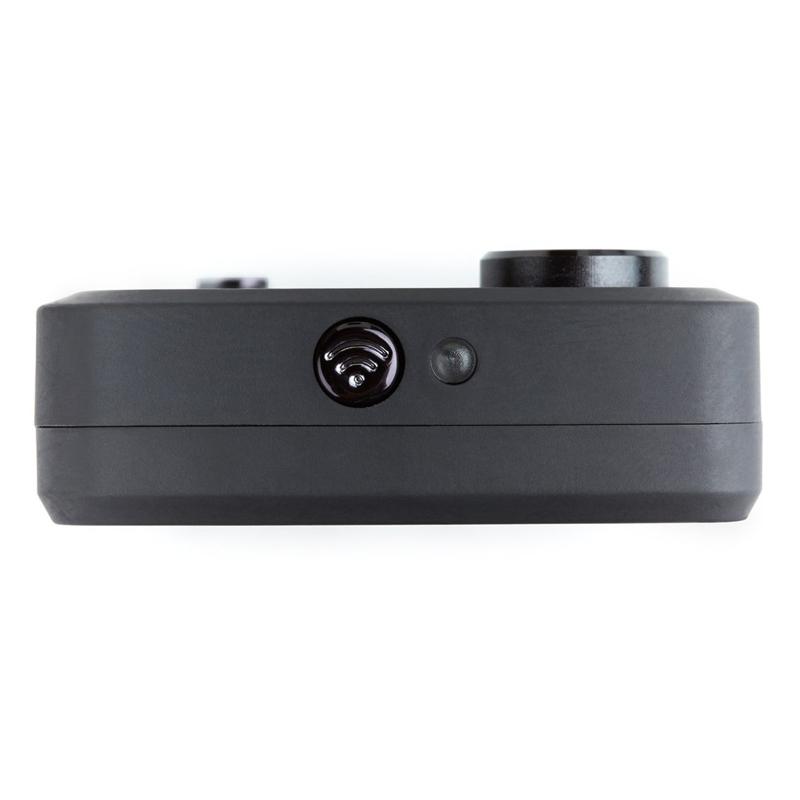 La caméra Drift Compass possède une connexion Wifi afin de communiquer avec l'application Drift Life pour smartphone