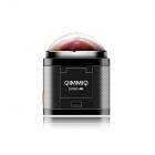 La caméra DV360 Qimmiq dispose d'une connectivité Wifi et d'une application smartphone dédiée