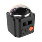 La caméra DV360 Qimmiq est capable de filmer en UHD 4K