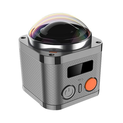 Caméra DV360 QimmiQ