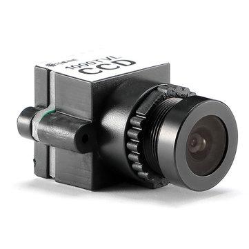 Caméra EACHINE 1000tvl vue de trois quart droite