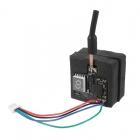 Caméra Eachine TX05 5.8Ghz 40ch 5-250mW Vue de derrière