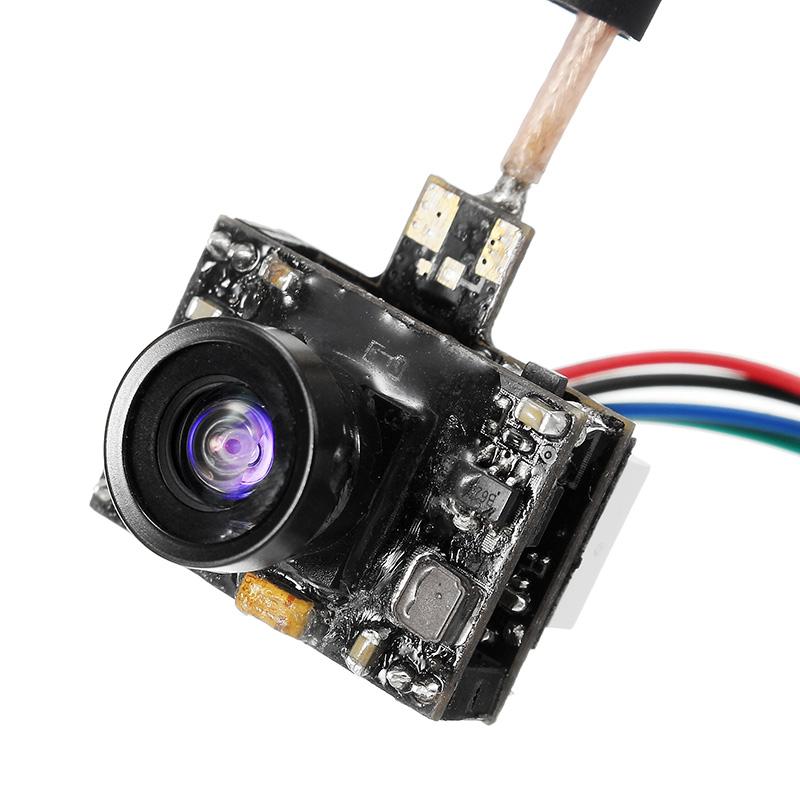Caméra Eachine TX05 5.8Ghz 40ch 5-250mW Vue détaillée