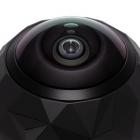 Caméra embarquée 360° - 360fly