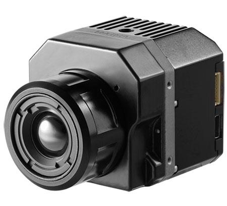 Contrôlez la caméra à distance depuis votre radiocommande via les connexions pwm