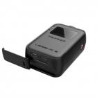 Caméra Foxeer Legend 3 vue arrière avec capot ouvert