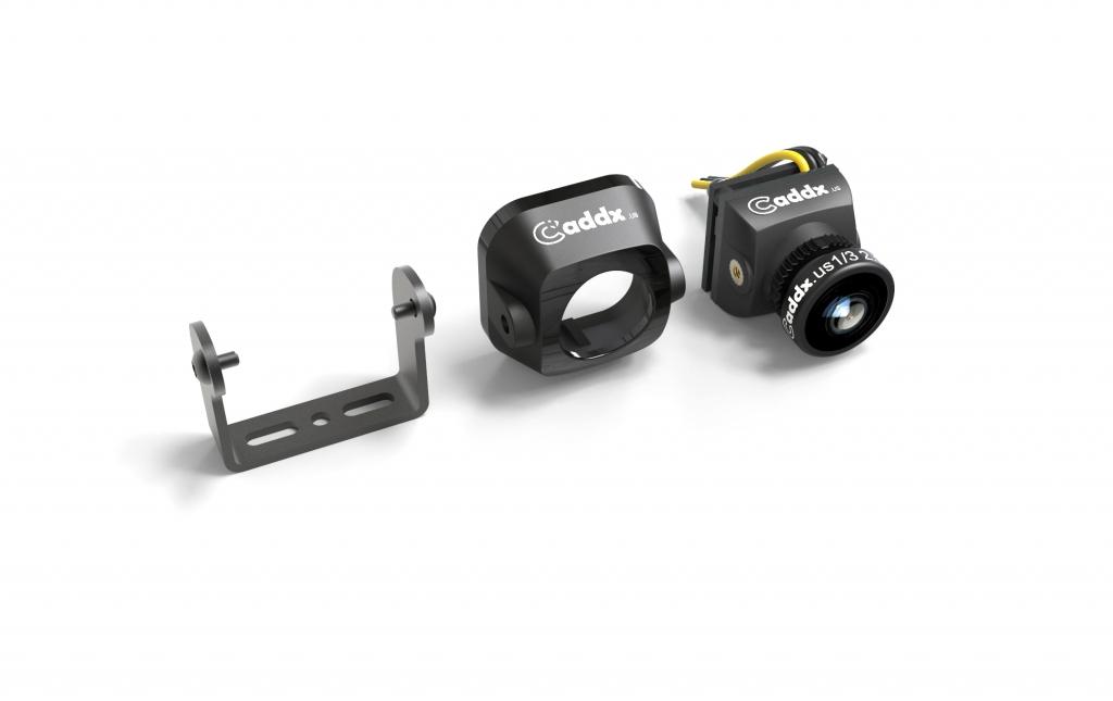 Caméra FPV Kangaroo 2.1 mm - CaddX