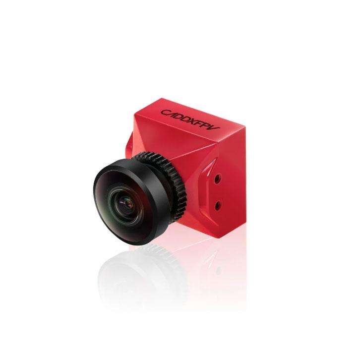Caméra FPV Mini Ratel 1200TVL - Caddx