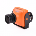 Caméra FPV RunCam Swift Orange vue de biais