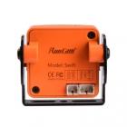 Caméra FPV RunCam Swift Orange vue arrière