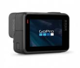 Caméra GoPro Hero6 Black Edition avec écran LCD à l'arrirère