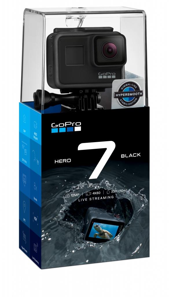 Caméra GoPro Hero7 Black