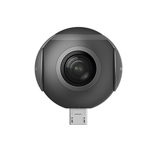Caméra Insta360 Air - Version Android vue de face