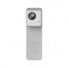 Caméra Insta360 Nano pour Iphones - vue de face