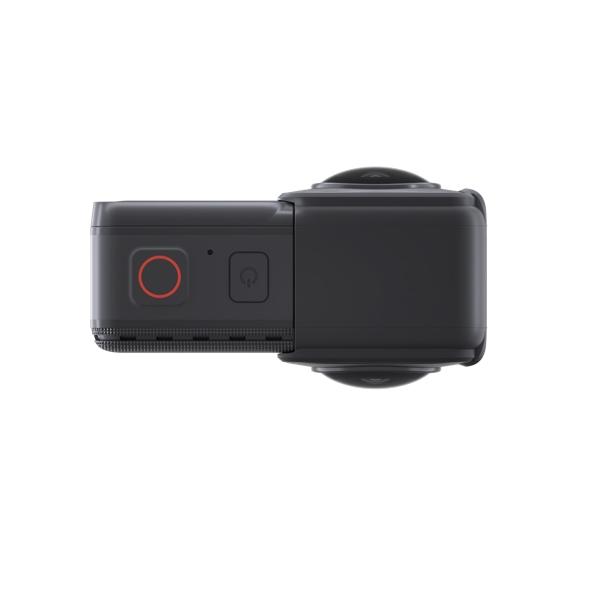 Caméra Insta360 ONE R 360 Edition