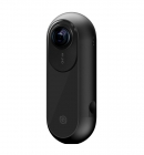 Caméra Insta360 ONE Version iPhone - vue de côté