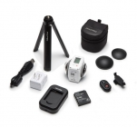 Caméra Kodak Pixpro Orbit 360 4K - Adventure Pack